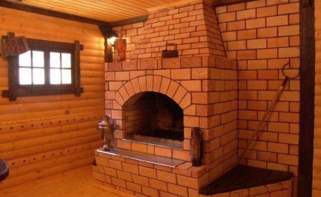 Строительство печей и каминов в Новосибирске компанией АктивСтрой1