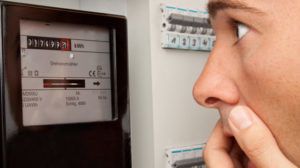 Ограничение на количество потребляемой электроэнергии
