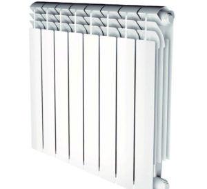Радиатор Sira Concurrent