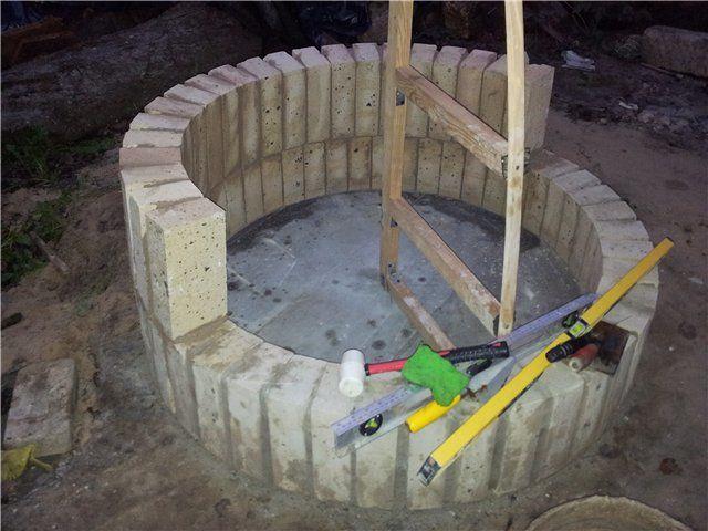 Убедитесь, что все инструменты для начала работы собраны и приступайте к строительству