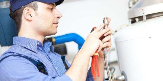 Обслуживание водонагревателей от фирмы «Альфа 74»1