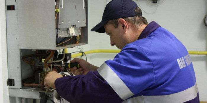 Обслуживание водонагревательных систем от фирмы «Макси-Сервис»3