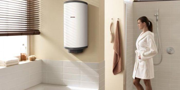 Обслуживание водонагревателей от фирмы «Альфа 74»4