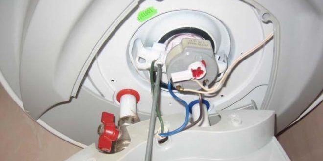 Установка водонагревателей фирма Домашний сантехник4