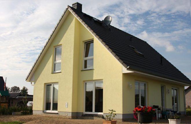Услуги термоизоляции фасадов